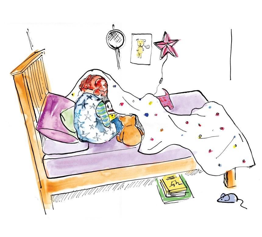 bedroombycherie